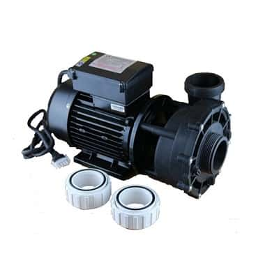 LX Whirlpool LP200 2hp spa pump