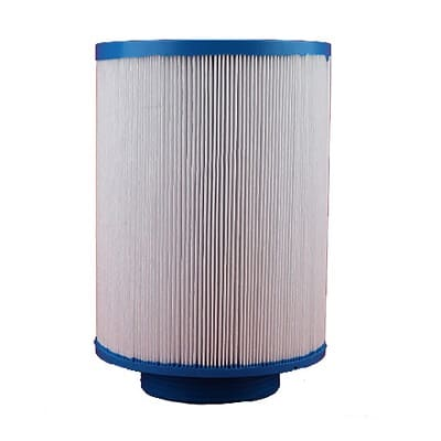 LA Wide Thread Paper Cartridge Filter